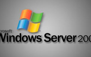 server2003