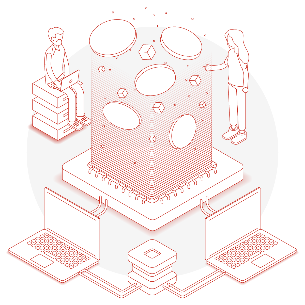 hosting-corporativo